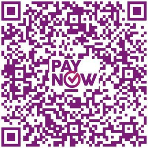Paynow QR Code Project Green Ribbon